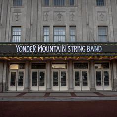 Yonder Mountain String Band 08.06.19