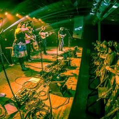 Yonder Mountain String Band