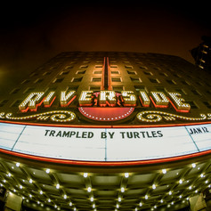 Trampled By Turtles 01.12.19