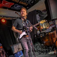 Joe Marcinek Band 06.19.21