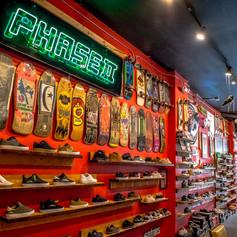 Phase 2 Skateshop