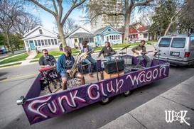 Funk Club Wagon 05.22.20