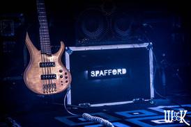Spungion Show : Spafford/Mungion 04.06.17