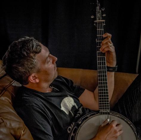 Yonder Mountain String Band 08.04.19