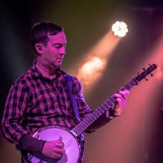 Yonder Mountain String Band 10.27.17