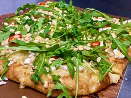 W-Blanco Pizza Falsterbo