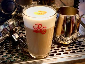 Caffee Late