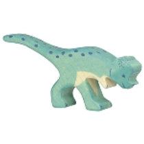 "Holztiger ""Pachycephalosaurus"""