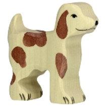 """Holztiger """"Hofhund"""" klein"""