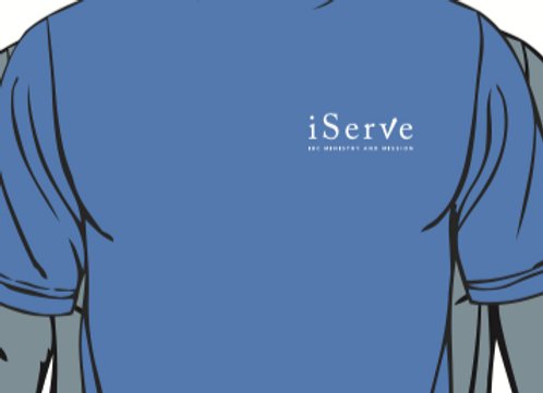 iServe T-Shirts