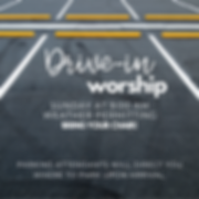 Drive In Service New Time Social Media-3