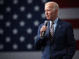 Biden Bombs (Both Figuratively and Literally)