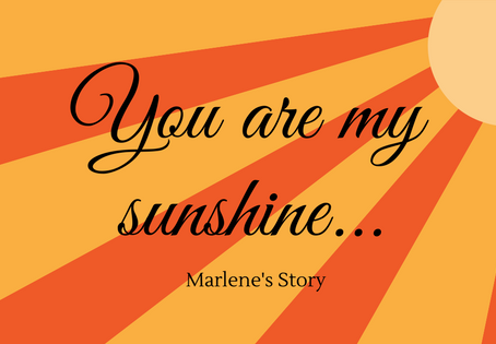 Marlene's Story