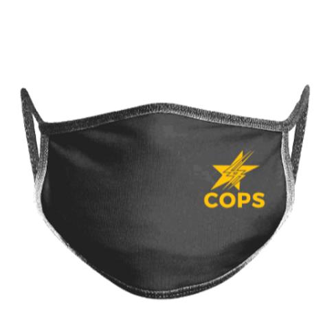 COPS Face Masks