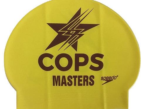 Masters Swim Cap