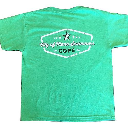 Team T-Shirt Green