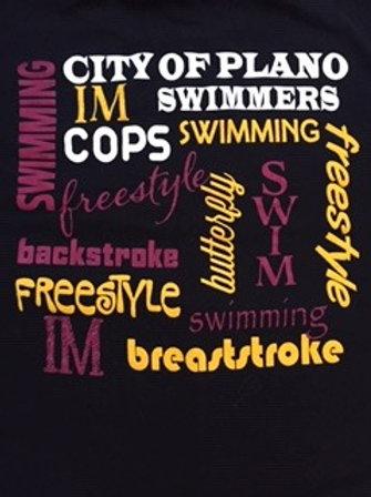 Team T-Shirt Black