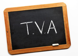 Suppression des acomptes trimestriels TVA