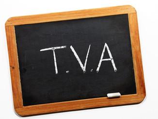 Suppression des acomptes trimestriels TVA