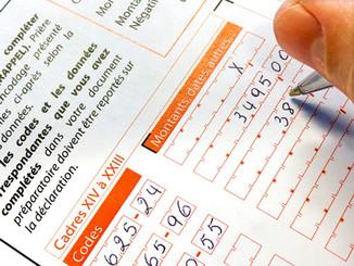 Report pour les particuliers du délai de rentrée de la déclaration fiscale via Tax-on-web au 15 juil
