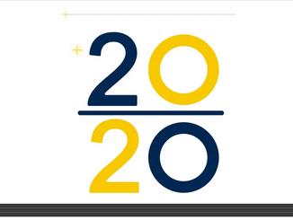 Nous vous souhaitons le meilleur pour 2021 !