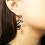 Thumbnail: Acrylic Eagle Earrings