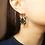 Thumbnail: Acrylic Butterfly Earring