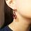 Thumbnail: Killer Whale Earring