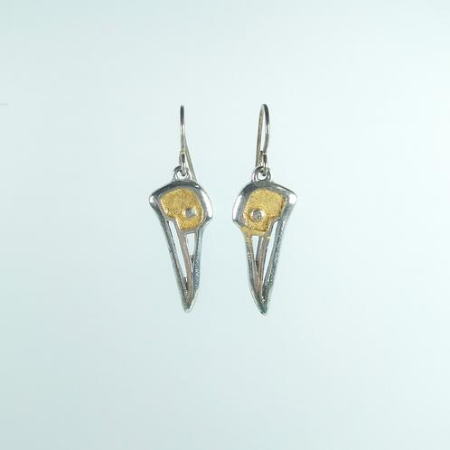 Hummingbird Silver