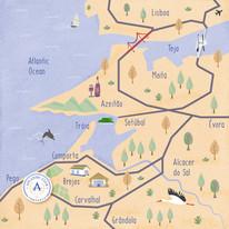 maps & didactics