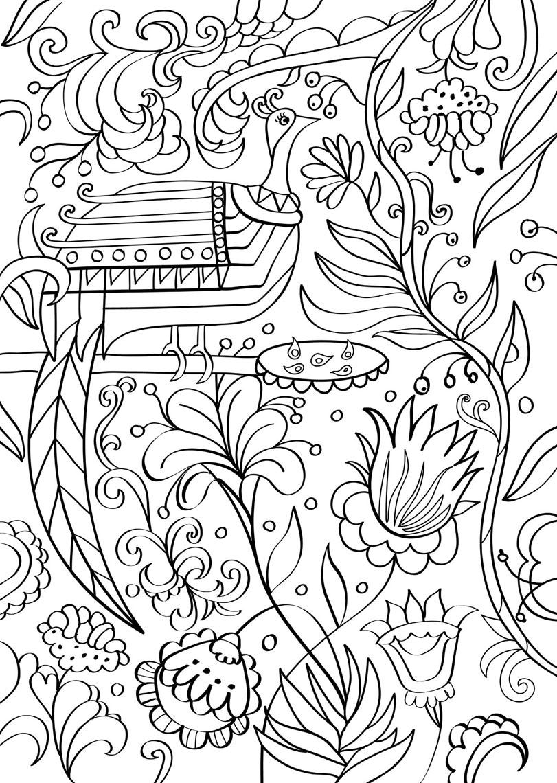 Book, Andrea Ebert, Ilustração