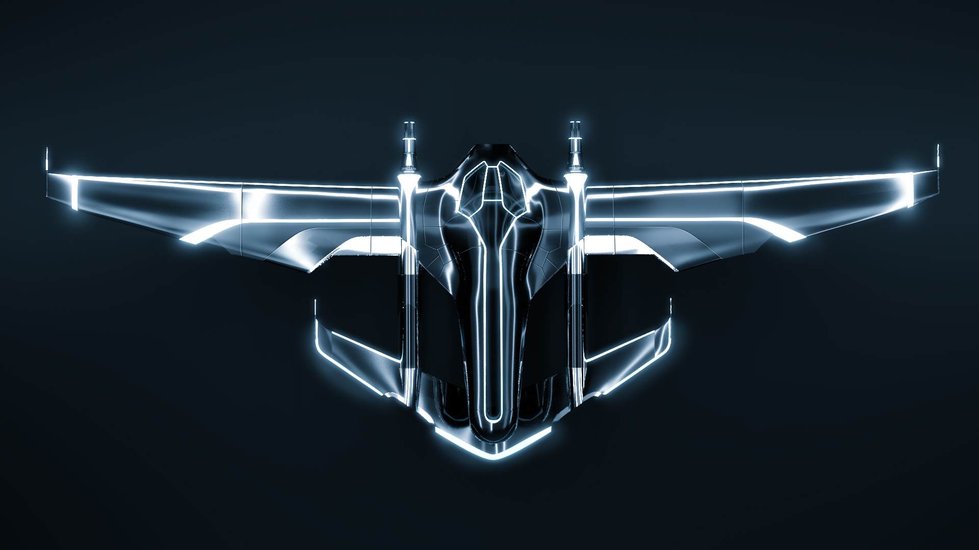 Tron Light Jet