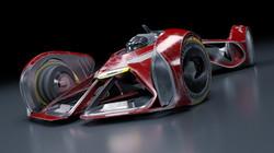 Chaparral 2X Vision GT