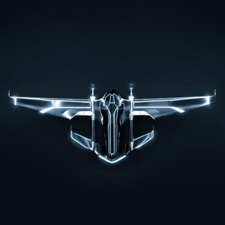 TRON Light Jet