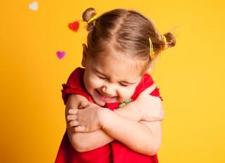 우리 아이 부정적 감정을 어떻게 해결할까?
