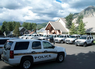 Support Keeping the MTCBPD Policing The North End Of The Gunnison Valley