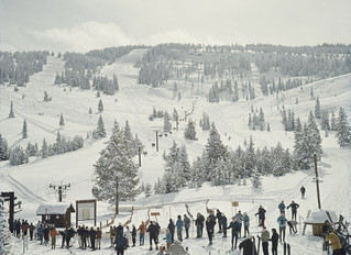 The Giant Resort Companies You Hate Are Saving Skiing