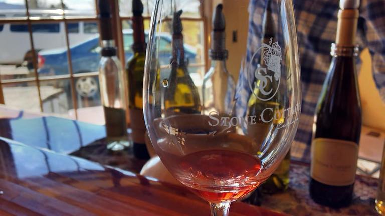 Spring Wine Tasting Tour