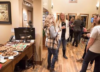 November WNN & Cookie Exchange