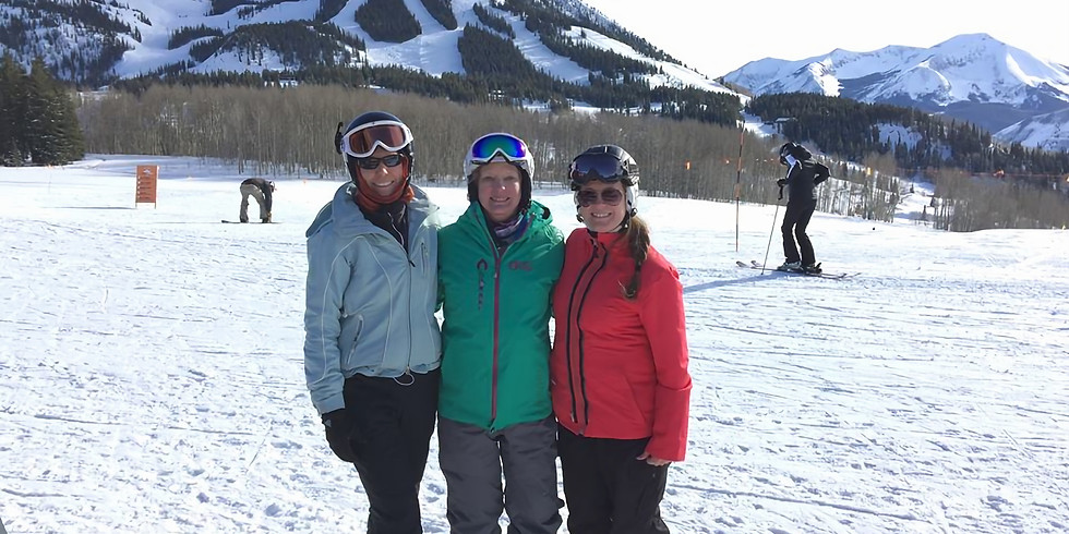 GVWN Ladies Ski Day