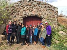 Stone Cottage Winery - Oct 2018