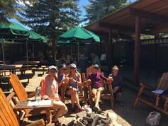2018 Rafting Trip - Three Rivers Resort
