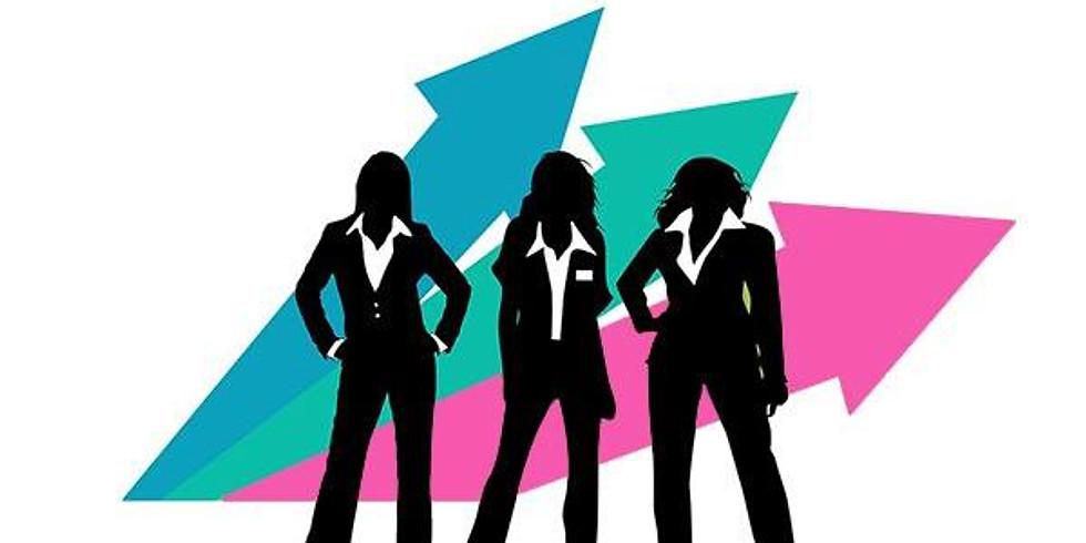 May Women's Networking Night