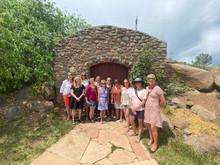 Stone Cottage Wine Cellar