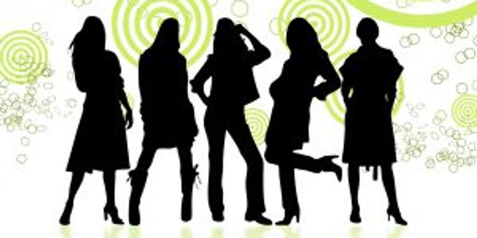 July Women's Networking Night (WNN)
