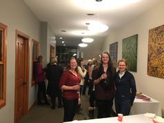 2018 WNN & Cookie Exchange