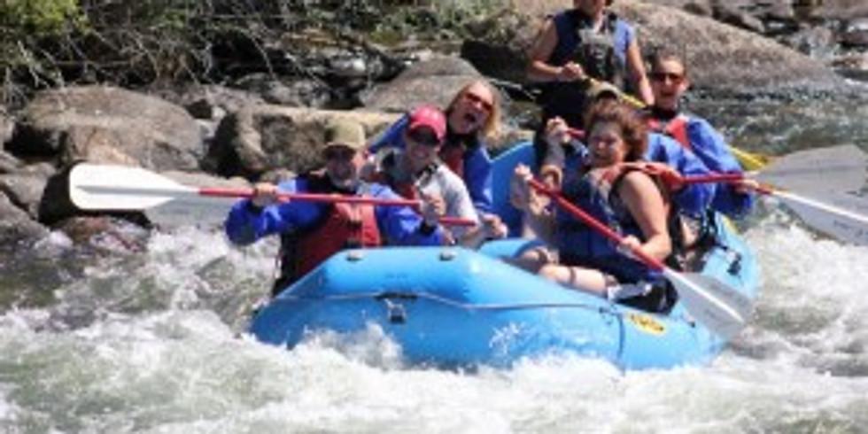 WNN - Upper Taylor Raft Trip