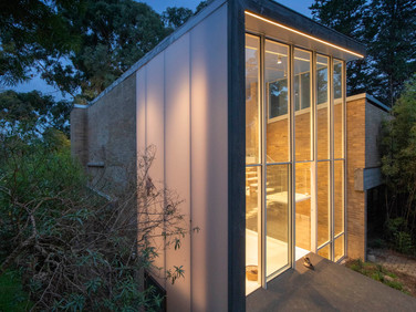 Design Category Winner - Palram: Featherston Studio