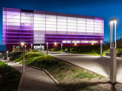Dott.Gallina: Beacon Building
