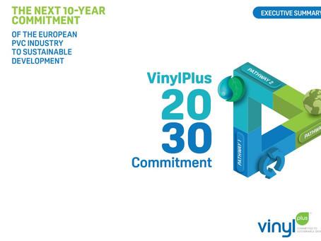 VinylPlus 2030 Commitment